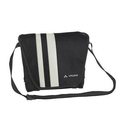 VAUDE Albert S Messenger Bag (black) 0