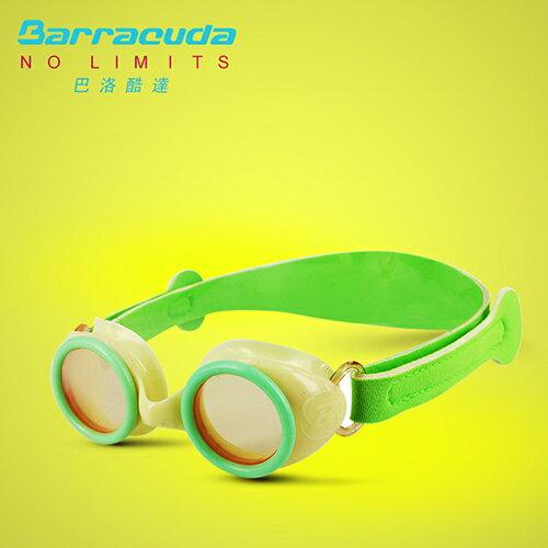 美國巴洛酷達Barracuda幼童抗UV防霧泳鏡-WIZARD MINI#90455 0