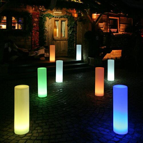【7OCEANS七海休閒傢俱】Smart&Green 戶外燈具 TOWER 5