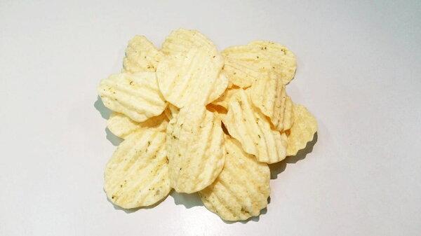 十包免運可混搭~~~郭媽媽手工餅乾 - 海苔洋芋片