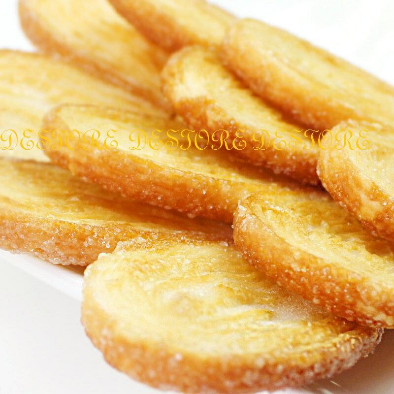 有樂町進口食品  三立源氏派 愛心形狀的酥餅 千層派餅 源氏派 J100 4901830119671 3