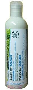 【彤彤小舖】The Body Shop 海藻/蕁麻葉淨化護髮乳 250ml 美國購入