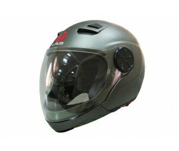 《EVO》智同 JB-300 素色 全罩式 安全帽 下巴可拆變3/4罩 LAUS  (訂)