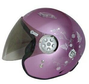 《GP5》A302 花樣 半罩安全帽 3/4【機車工程師】(訂)