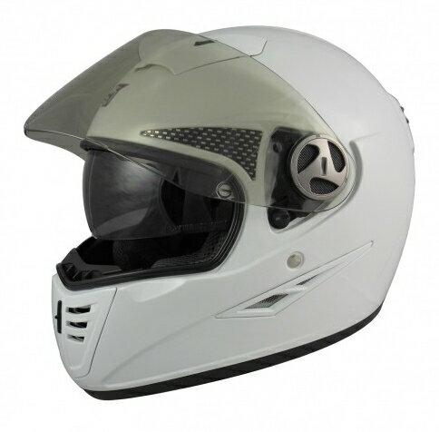 《GP5》720 素色 雙層鏡 全罩式安全帽(非可樂帽) 【機車工程師】(訂)