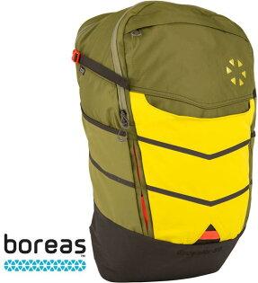 Boreas Excelsior 30 輕量登山背包/登山包 BO0181A  綠 台北山水