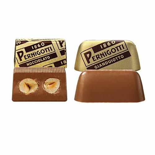 【派尼克帝PERNIGOTTI】義大利進口金磚巧克力★米蘭世博限定款★榛果牛奶巧克力 1