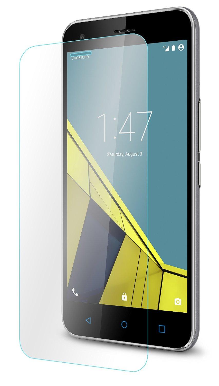 Protector Pantalla CRISTAL TEMPLADO Premium Para Vodafone Smart Ultra 6 0
