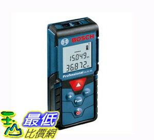 [COSCO代購如果沒搶到鄭重道歉] BOSCH GLM 4000 40公尺專業掌上型雷射測距儀 _W106587