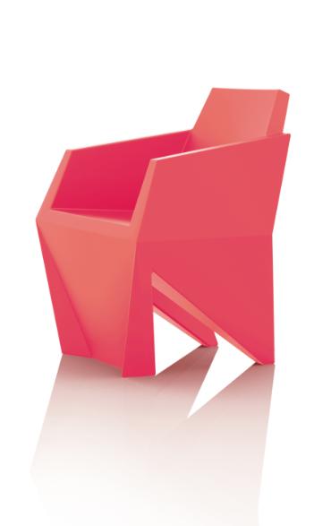 義大利B-Line Gemma (Design by Karim Rashid 2013)GM01塑膠本色 6