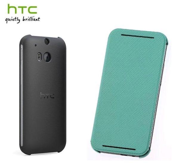 葳爾洋行Wear HTC HC V941【原廠智慧可翻式保護套】HTC One M8【先創國際代理盒裝公司貨】