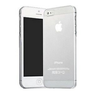 iPhone5S 透明多彩磨砂 手機殼 Enya恩雅(郵寄免運)