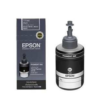 EPSON T7741/T774100 原廠墨水1組(2瓶) 適用M105/M200