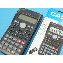 CASIO卡西歐FX-350MS(薄)2行顯示標準型工程計算機/一台入{促450}