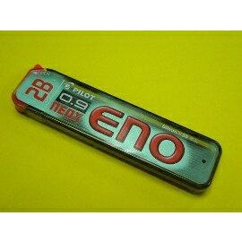 鉛筆芯PILOT百樂ENO自動鉛筆筆芯 HRF9E-20 / 0.9mm/一筒{50}