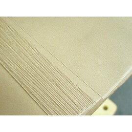全開牛皮紙 一般80磅牛皮紙 包裝紙 78cm x 109cm/一大包50張入{定499}~精