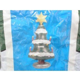 充氣聖誕樹.充氣耶誕樹150cm/一個入{促500}