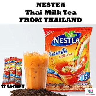 Produk Paling Laris di Rakuten Belanja Online - Nestea Thai Milk Tea
