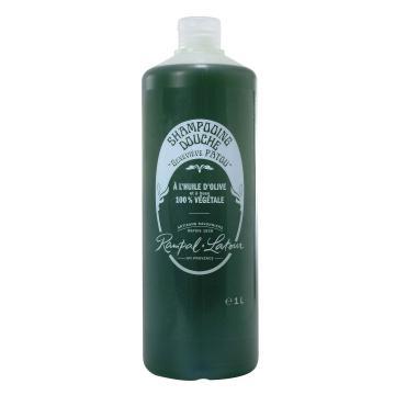 南法香頌~ 特級橄欖油沐浴乳1L/罐