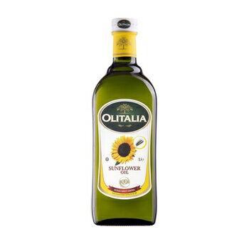 Olitalia奧利塔~葵花油1000ml/罐