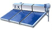 三久太陽能熱水器(TR168)系列   含基本安裝