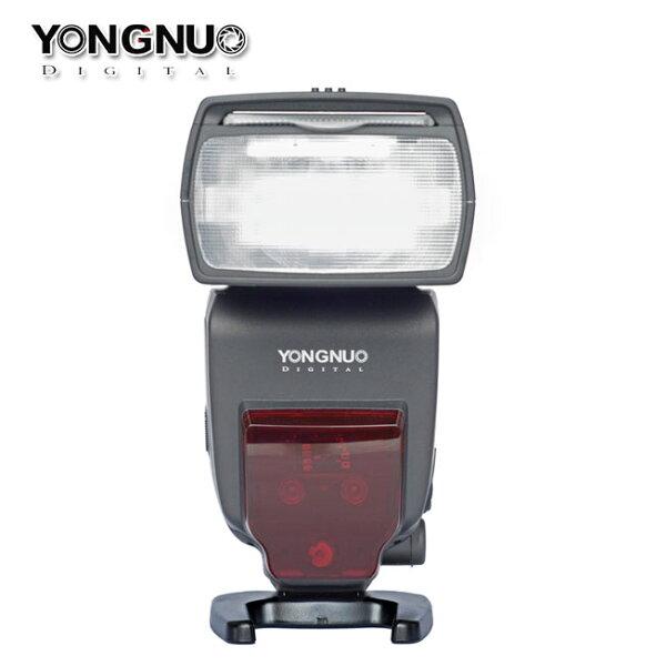 [享樂攝影] 永諾閃光燈 YN685 YN-685 for Canon Nikon 閃燈 E-TTL i-TTL GN60 高速同步1/8000秒 YN568 568 的下一代! 支援YN622C 622N 622C RF603 6D 5D3 5D4 D800 D810 D610 D750