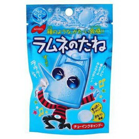 [即期良品]NOBEL諾貝爾酸甜汽水嚼糖(35g) *賞味期限:2016/10/31*