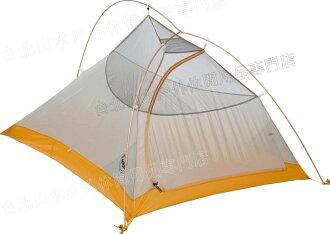 [ Big Agnes ] 美國BA Fly Creek UL2 極輕量雙人三季帳篷 1.05kg 新版