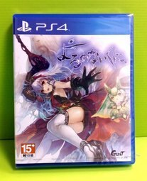 (刷卡價) PS4 無夜國度 日文亞版