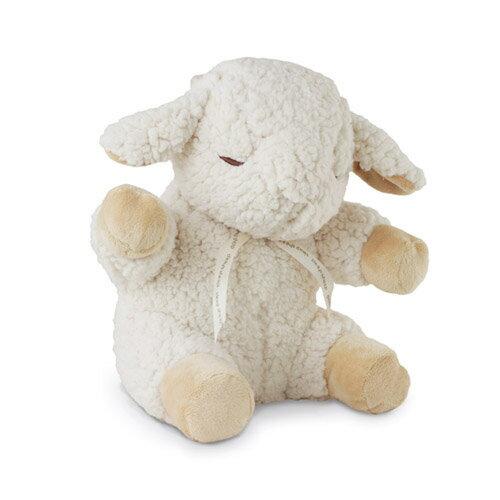 美國【Cloud b】寶貝舒眠音樂玩偶-綿羊 - 限時優惠好康折扣