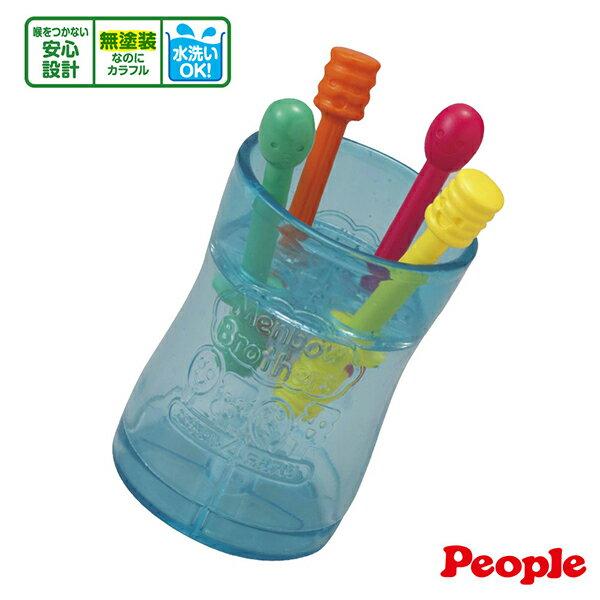 People - 趣味棉花棒盒玩具 0