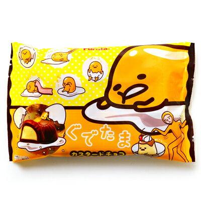 古田蛋黃哥卡士達巧克力^(165.6g^)