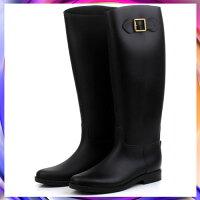 下雨天推薦雨靴/雨傘/雨衣推薦長筒雨鞋 雨具-防水防滑時尚流行女雨靴5s32【韓國進口】【米蘭精品】