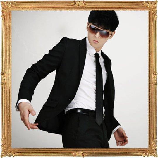 西裝套裝含西裝外套 西裝褲-時尚商務韓版修身男西服成套6x45【韓國進口】【米蘭精品】