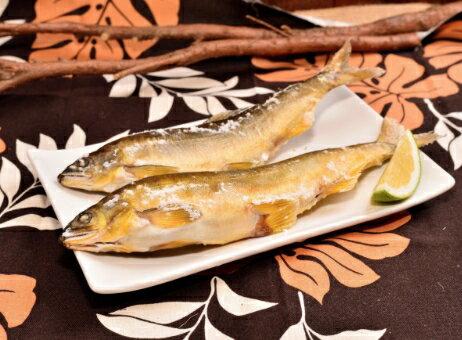 帶卵香魚 400公克