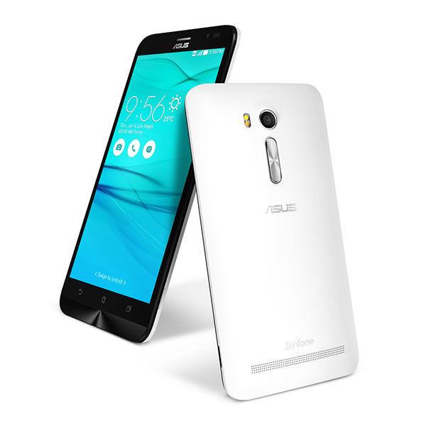 (加贈保護貼+手機套)華碩 ASUS ZenFone Go TV ZB551KL 4G LTE雙卡雙待/16G【馬尼行動通訊】