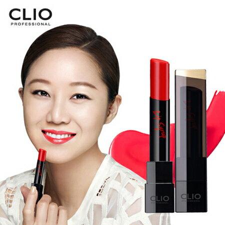 韓國 CLIO 珂莉奧 完美潤澤甜心唇膏 4.3g 口紅 唇彩【N201049】