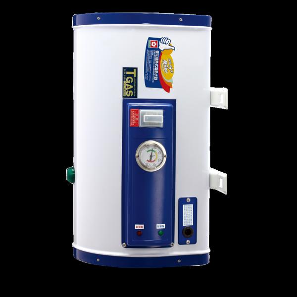 (櫻花)儲熱式電熱水器(8G)-EH-089R-