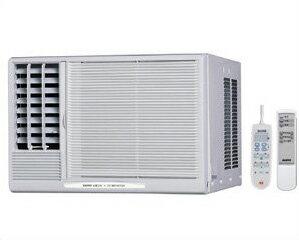 【三洋 SANLUX】3-5坪 窗型冷氣 SA-L221B