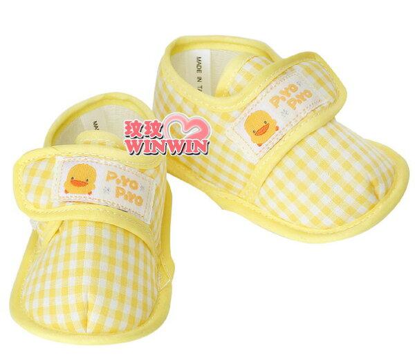 黃色小鴨 GT-88084 寶寶學步鞋 「黃、藍」可選 ~ 超可愛上市