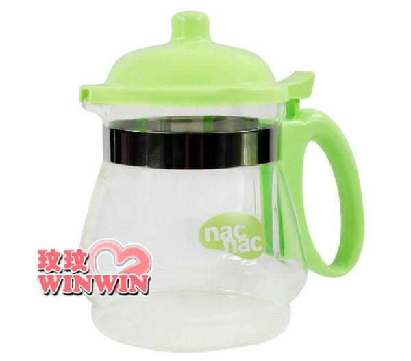 Nac Nac (TM-602) (TM-602M) 微電腦調乳器 - 專用玻璃壺