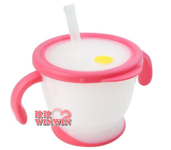 日本利其爾Richell - LC吸管訓練杯150ML ~ 六個月以上寶寶適用、學習杯、吸管杯、喝水杯用途廣