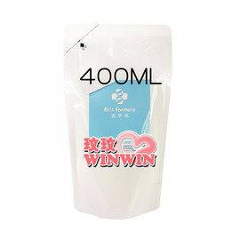 台塑生醫 Dr's Formula 洗手乳「補充包400ML」