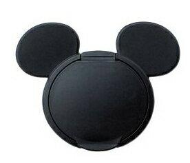 日本超人氣 Disney系列 重覆黏濕紙巾專用盒蓋 黑米奇 *夏日微風*