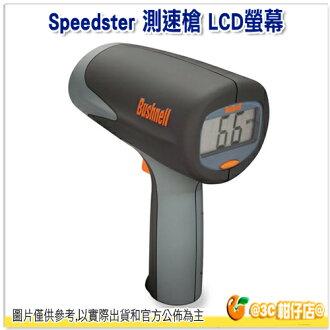 Bushnell 博士能 Speedster 測速槍 手持式 雷射 LCD螢幕 LCD 測速 手持 101911 公司貨