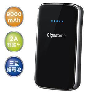 ★綠G能★智慧必備★Gigastone P3S-90S 9000mAh行動電源(鏡面黑)請先詢問貨源