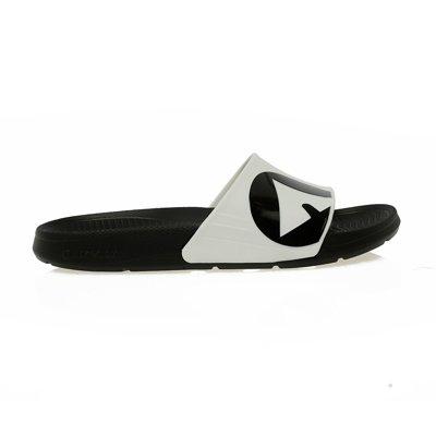 萬特戶外運動-AIRWALK A511220200美國運動流行 台灣製造 EVA 運動拖鞋 ADIDAS鞋款 流行舒適 黑白