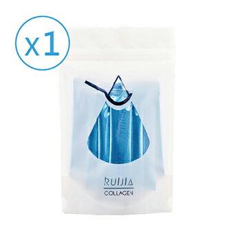 ★閃耀經典★Ruijia露奇亞純膠原蛋白1入組❤魚鱗+魚皮萃取❤