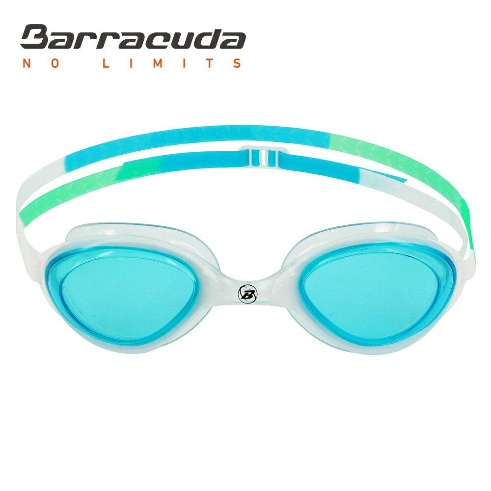 美國巴洛酷達Barracuda成人抗UV防霧泳鏡 AQUABELLA #35955 4