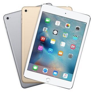 apple 蘋果 iPad mini 4 WiFi 版 128GB